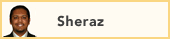 Sheraz